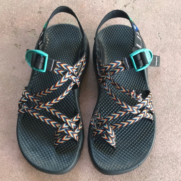 9df9ed9dc39a Chaco Shoes - Women s ZX 2 Chacos size 8 wide